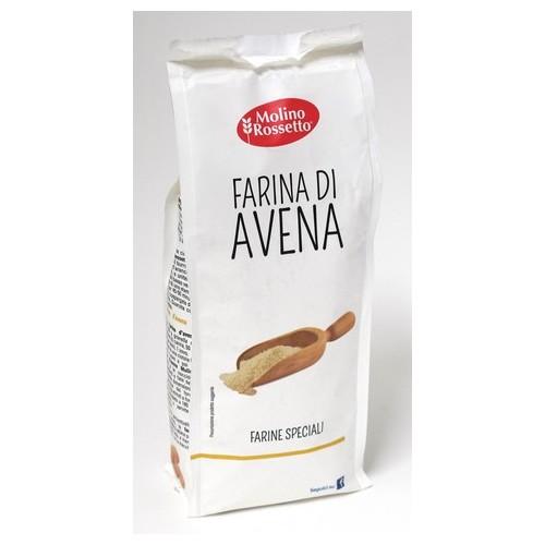 FARINA AVENA M/ROSSETTO GR.400