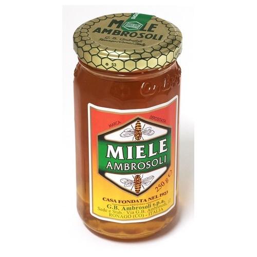 MIELE MILLEFIORI AMBROSOLI GR.250