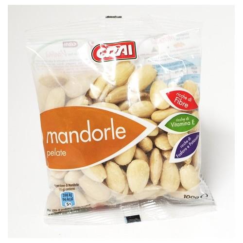 MANDORLE PELATE CRAI GR.100