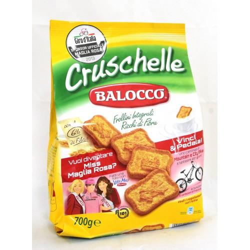 BISCOTTI CRUSCHELLE BALOCCO GR.700