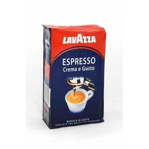 CAFFE' CREMA GUSTO ESPR. LAVAZZA GR250