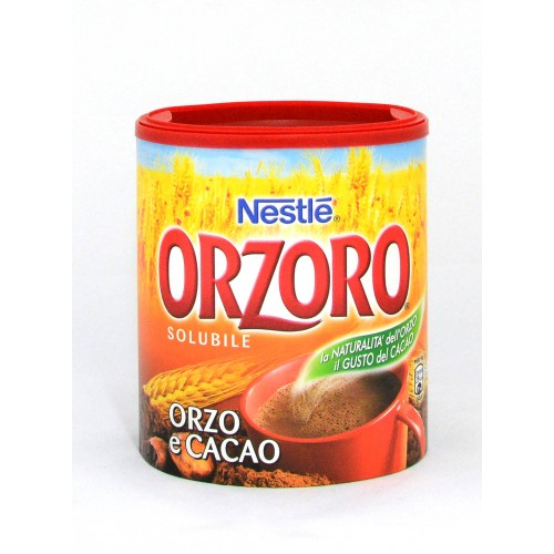 ORZO CAFFE' SOLUBILE ORZORO GR.120