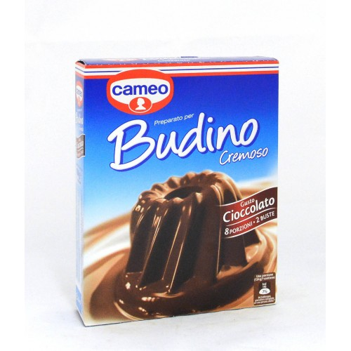BUDINO CIOCC. CAMEO GR.180