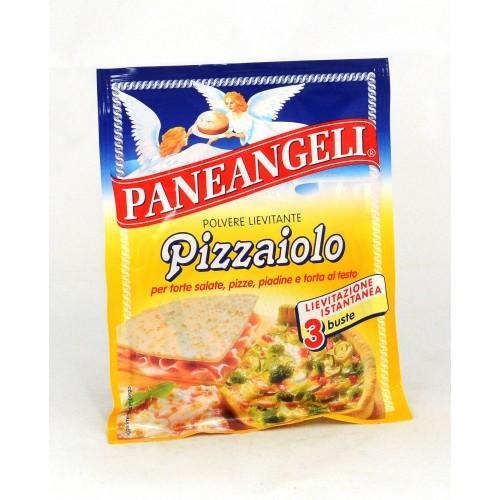 LIEVITO PIZZAIOLO PANEAGELI 3BS.