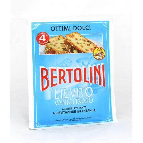 LIEVITO BERTOLINI BS.4