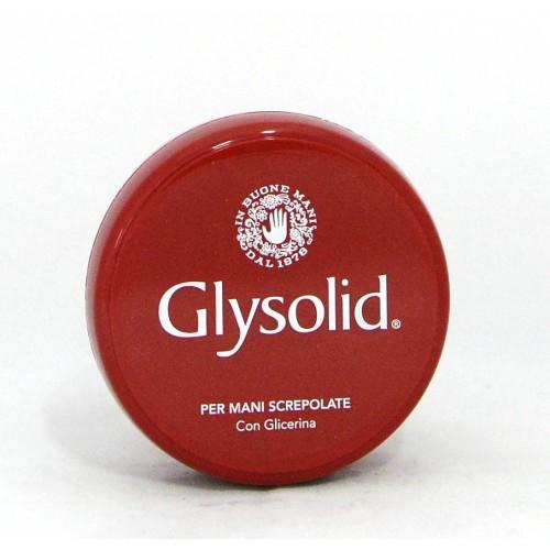 CREMA GLYSOLID ML.100