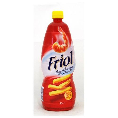 OLIO FRIOL OIO LT.1