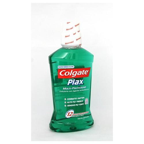COLLUTTORIO PLAX VERDE ML.500