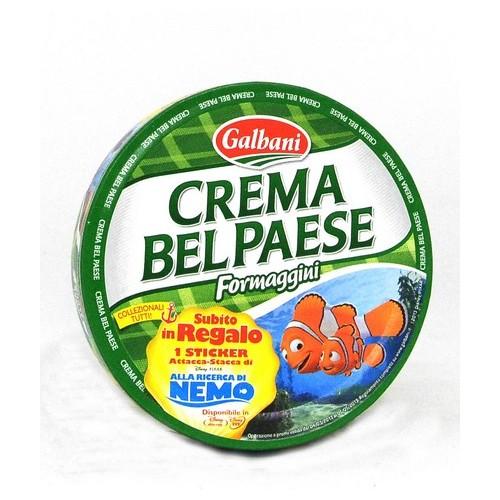 CREMA BEL PAESE GALBANI GR.175X8