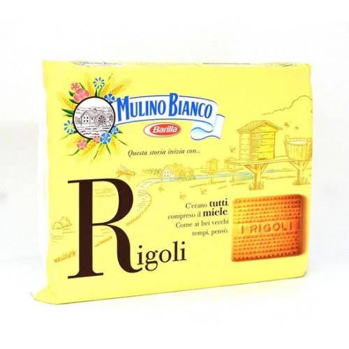 BISCOTTI RIGOLI M/BIANCO GR.400