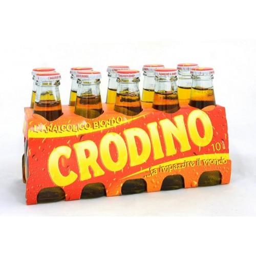 APERITIVO CRODINO CL.10X10