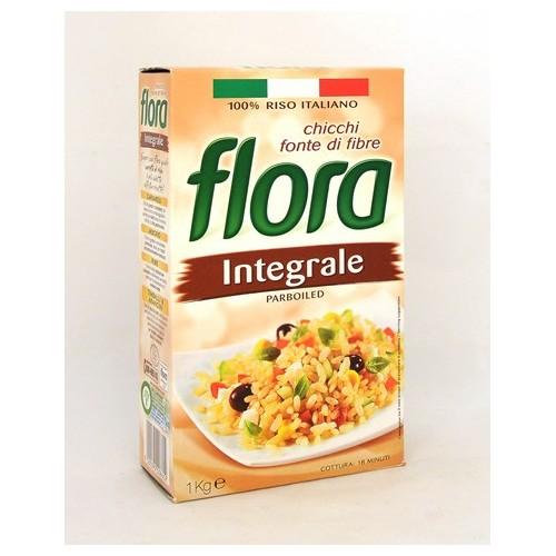 RISO PARB. INTEGRALE FLORA KG1