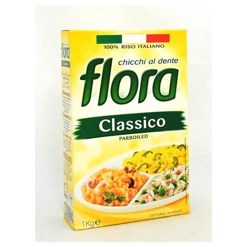 RISO CLASSICO FLORA KG.1