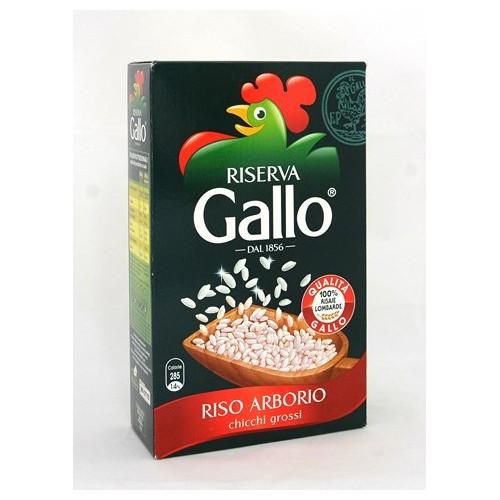 RISO ARBORIO GALLO KG.1