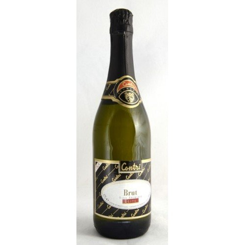 SPUMANTE BRUT CONTRI ML.750