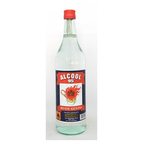ALCOOL ITALCORAL LT.1