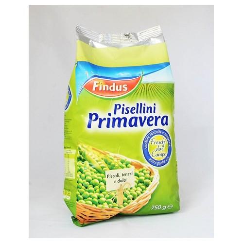 PISELLINI PRIMAVERA FINDUS GR.750