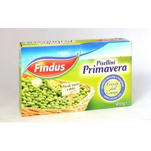 PISELLINI PRIMAVERA FINDUS GR.450