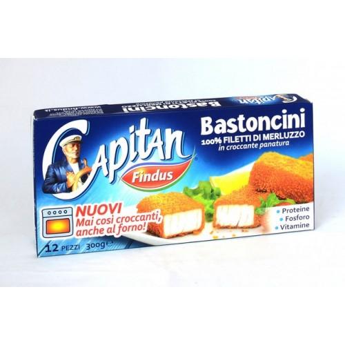 BASTONCINI FINDUS PZ.12