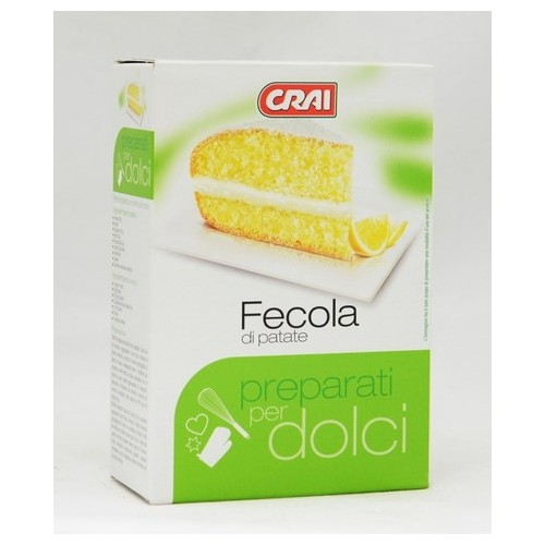 FECOLA PATATE CRAI GR.250