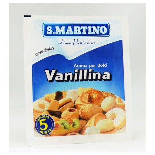 VANILLINA S.MARTINO GR.2