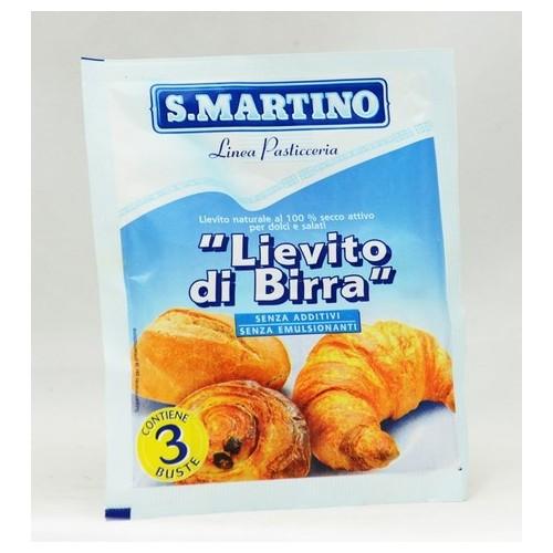 LIEVITO BIRRA S.MARTINO GR.30
