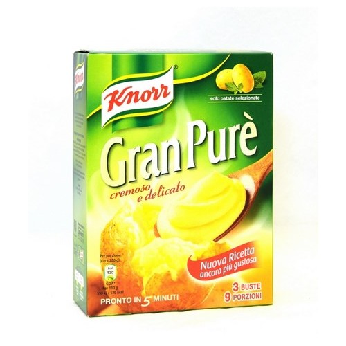 PURE' KNORR GR.255