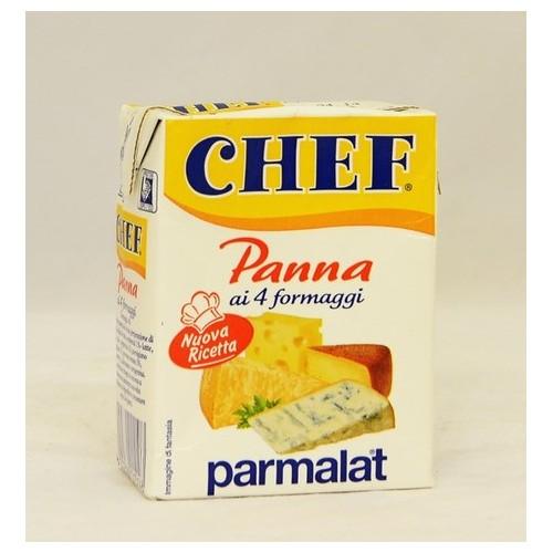 PANNA CHEF FORMA GR.200
