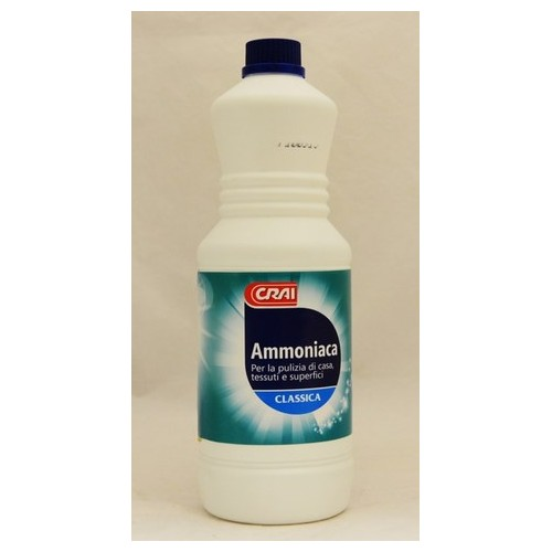 AMMONIACA CRAI LT.1