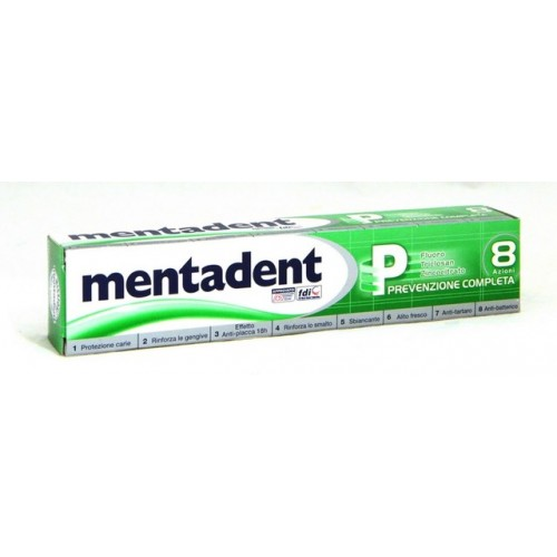 DENTIFRICIO MENTADENT ML.75