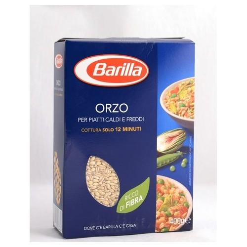 ORZO BARILLA GR.400