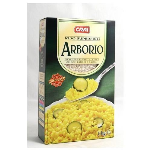 RISO ARBORIO CRAI KG.1