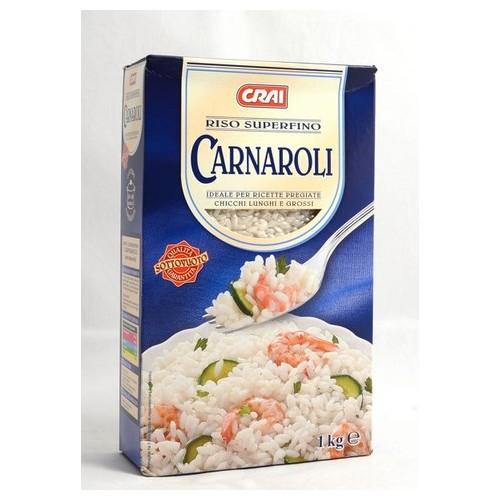 RISO CARNAROLI CRAI KG.1