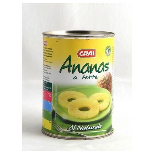 ANANAS NATURALE CRAI GR.567