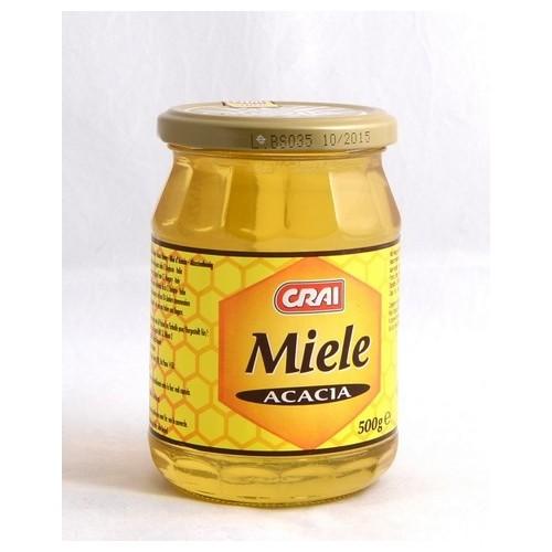 MIELE ACACIA CRAI GR.500