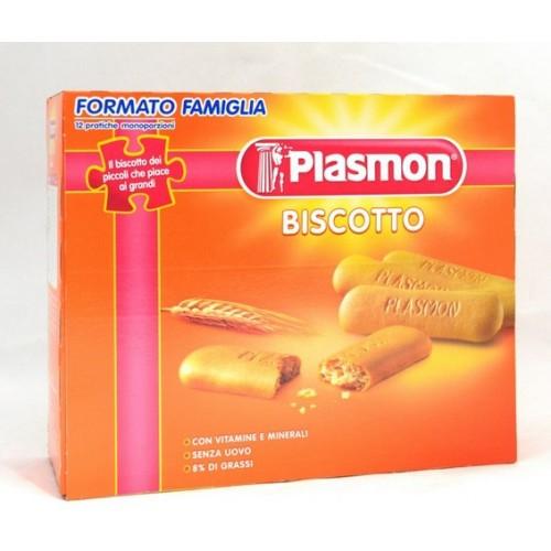 BISCCOTTI PLASMON GR.720