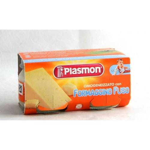 FORMAGGINI PRIMIMESI PLASMON GR.80X2
