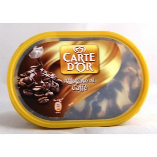 GELATO AFF. CAFFE CART D'OR GR.500