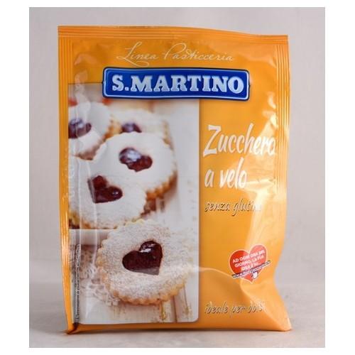 ZUCCHERO VELO S. MARTINO GR.125