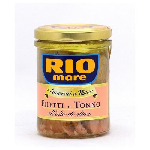 FILETTI TONNO RIO MARE GR.180