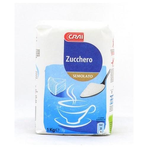 ZUCCHERO CRAI KG.1