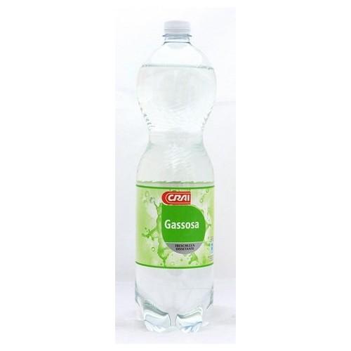 GASSOSA CRAI LT.1,5
