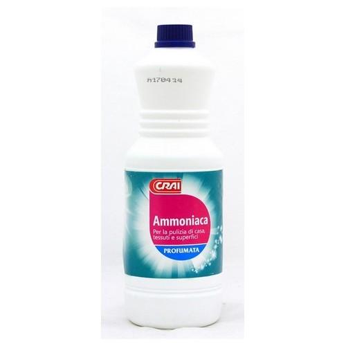 AMMONIACA PROFUMATA CRAI LT.1