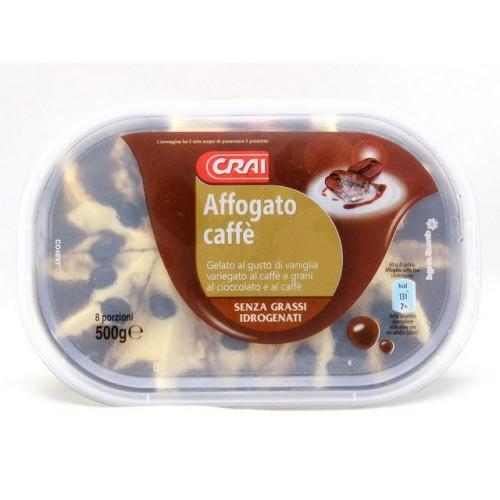 GELATO AFF.CAFFE CRAI GR.500