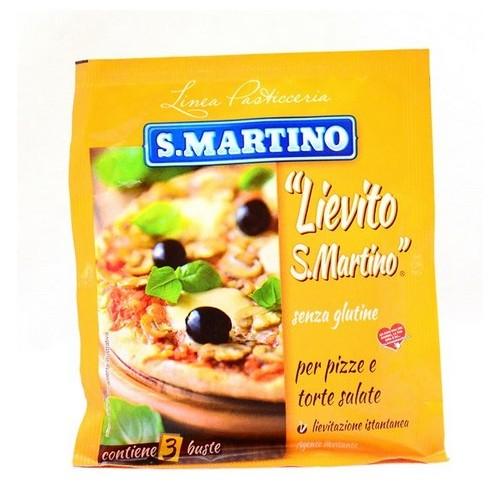 LIEVITO X SALAT S.MARTINO GR.48