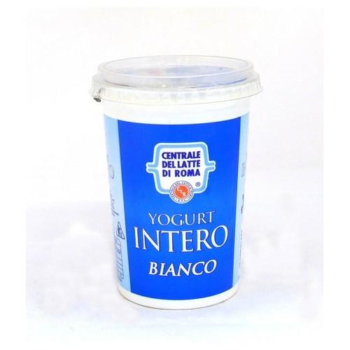 YOGURT INTERO C.L.ROMA GR.500