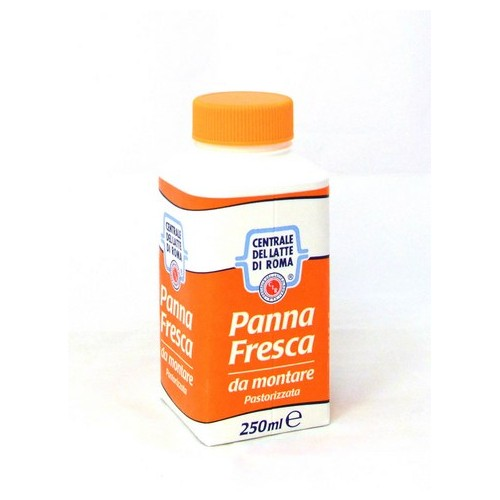 PANNA FRESCA C.L.ROMA ML.250