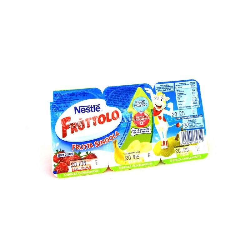 FORMAGGINO FRUTTOLO FRA/LAM/BAN GR.300