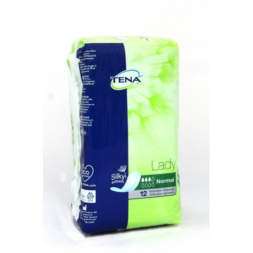 TENA AS.LADY INCONT.NORM A/405