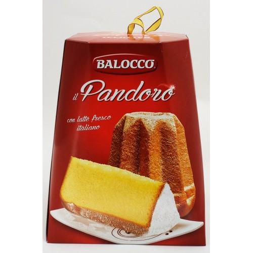 PANDORO BALOCCO CLASS. 21651 750G